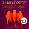 Harry Potter and the Order of the Phoenix, Audiobook 5 Stephen Fry [Free Download]