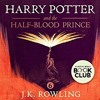 Harry Potter and the Half-Blood Prince, AudioBook 6 Stephen Fry [Free Download]