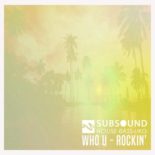 WhoU - Rockin'