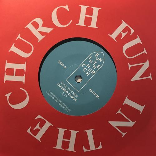 """""""Cuckoo clock"""" (Fun in the church 006)"""
