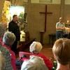 Opening 100 jaar St. Joseph - mgr. Woorts