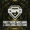 Agro - First There Was Dark (OUT NOW)