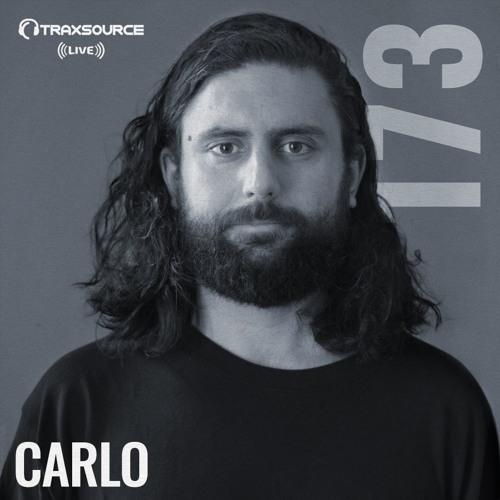 Traxsource LIVE! #173 with Carlo