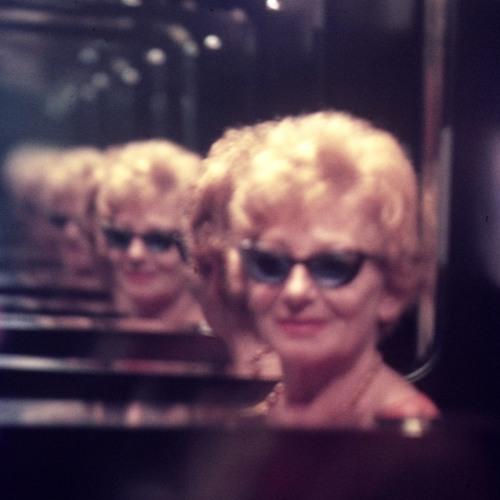 Selma Sternstein, an AudioPortrait
