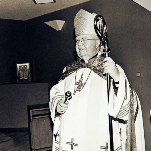 Bishop Curtis Presentation on the Second Vatican Council Part 1