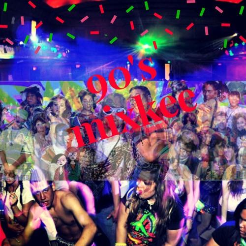 Mega 90's mashup mix by SOLVENT   Free Listening on SoundCloud