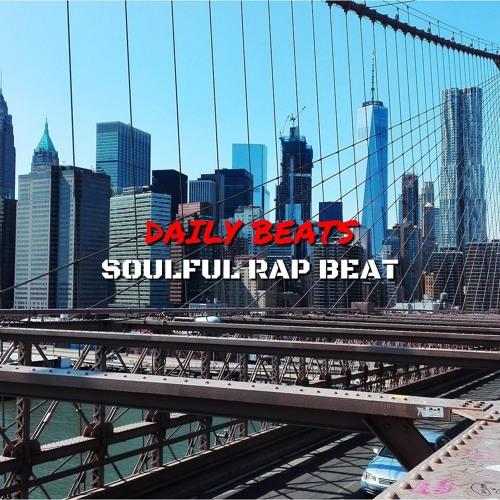 Soulful Rap Beat - Land of Dreams | 94 bpm