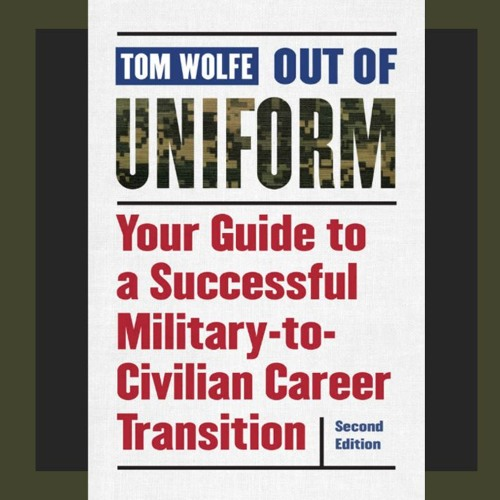 """Episode 40 - Tom Wolfe, Author of """"Out of Uniform"""" - Part 2"""