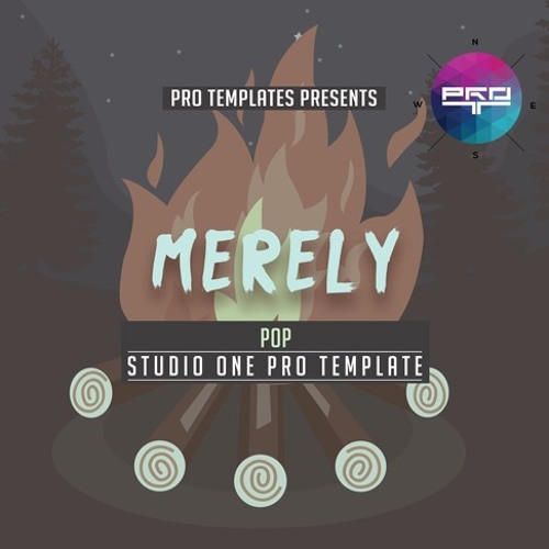 Merely Studio One Pro Template