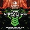 Chase @ One Vibration 2018