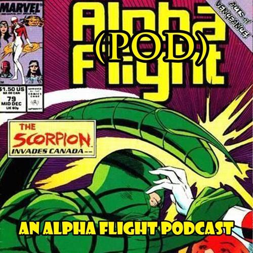 19 Alpha Pod Flight Issue79 Andy Conduit Turner
