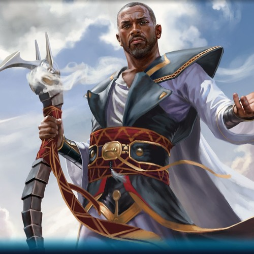 Teferi is Busted