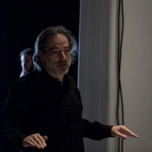 """Conferencia: José Antonio Sánchez. """"el discurso del babelismo"""""""