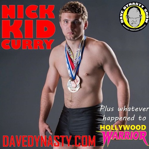 EP092 (w/h Nick Curry & Hollywood Warrior)