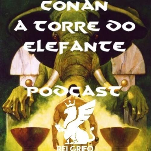 023: Conan - A Torre do Elefante