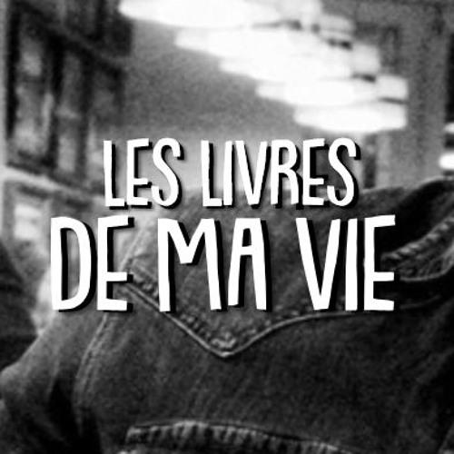 PODCAST - LES LIVRES DE MA VIE