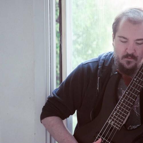 Quinton Bunk: Studio Session at KAOS