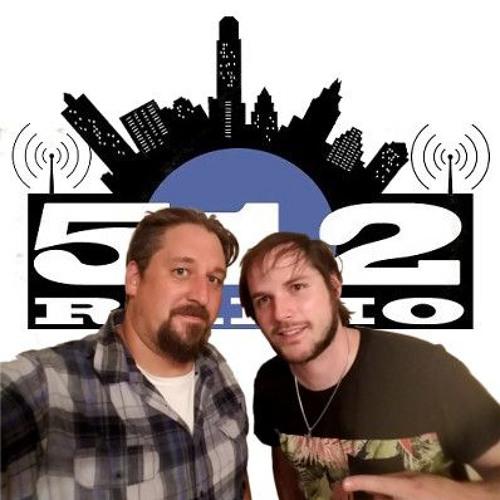 512 Radio May 23rd 2018