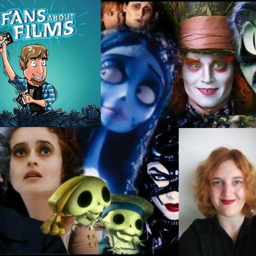 Fans About Films 21: Tim Burton (mit Anne-Katrin Pache-Wilke)
