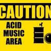 New Skool Hard Trance - vol 1  [ Acid Vibe Mix]