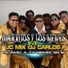 Download 145 BPM TE AMO A TY - MARKITOS Y LOS NENES JC MIX DJ CARLOS (((0969664660))) Mp3