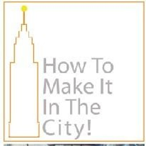 Interview With Ama Yawson - How To Make It In The City On WBAI In NY 99.5FM