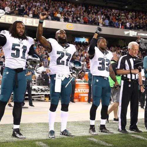 Navigating the NFL's Shameful New Anthem Policy