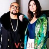 Cover Remix Sean Paul - No Lie Ft. Dua Lipa - VOdds Indonesia