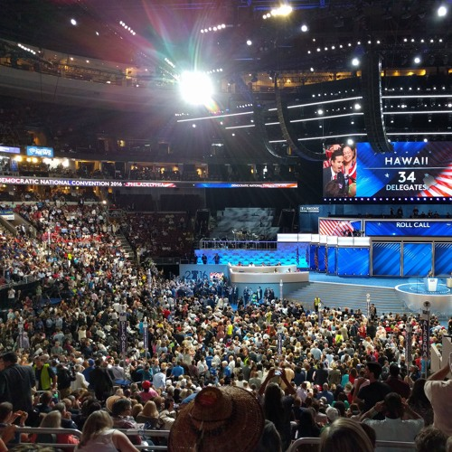 Pro-Israel Support in the Democratic Party; Anti-Israel Hostility in Chile