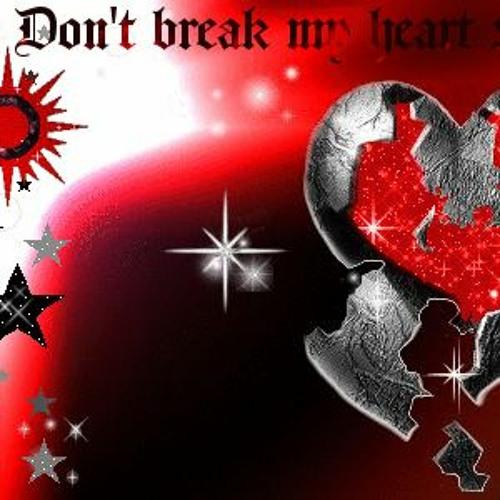 Don't Break My Heart Dear - words & music by Cliff Tucker ©Copyright 1970