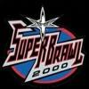 Retro Wrestling Podcast Let's Listen/Watch: WCW Superbrawl 2000