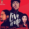 Live It Up - Nicky Jam feat. Will Smit, Era Istrefi (Official Audio)