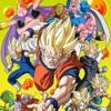 Dragon Ball Kai ss2 ending 4