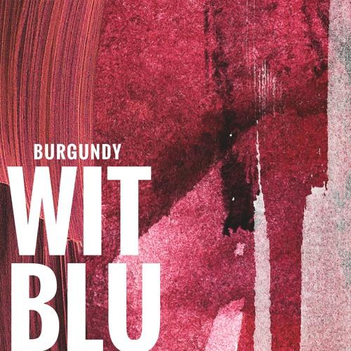 Wit Blu - Burgundy