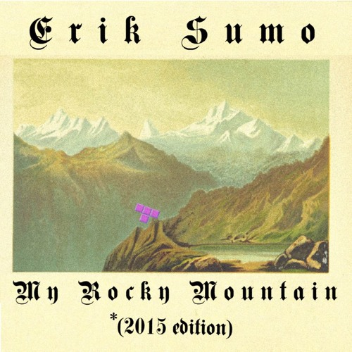 Erik Sumo - Friday I'll Be Dead