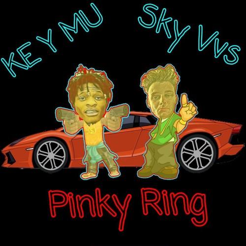 Sky Vvs (feat. KE Y MU) - Pinky Ring