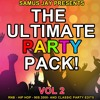 The Ultimate Party Mash Up Pack Volume 2
