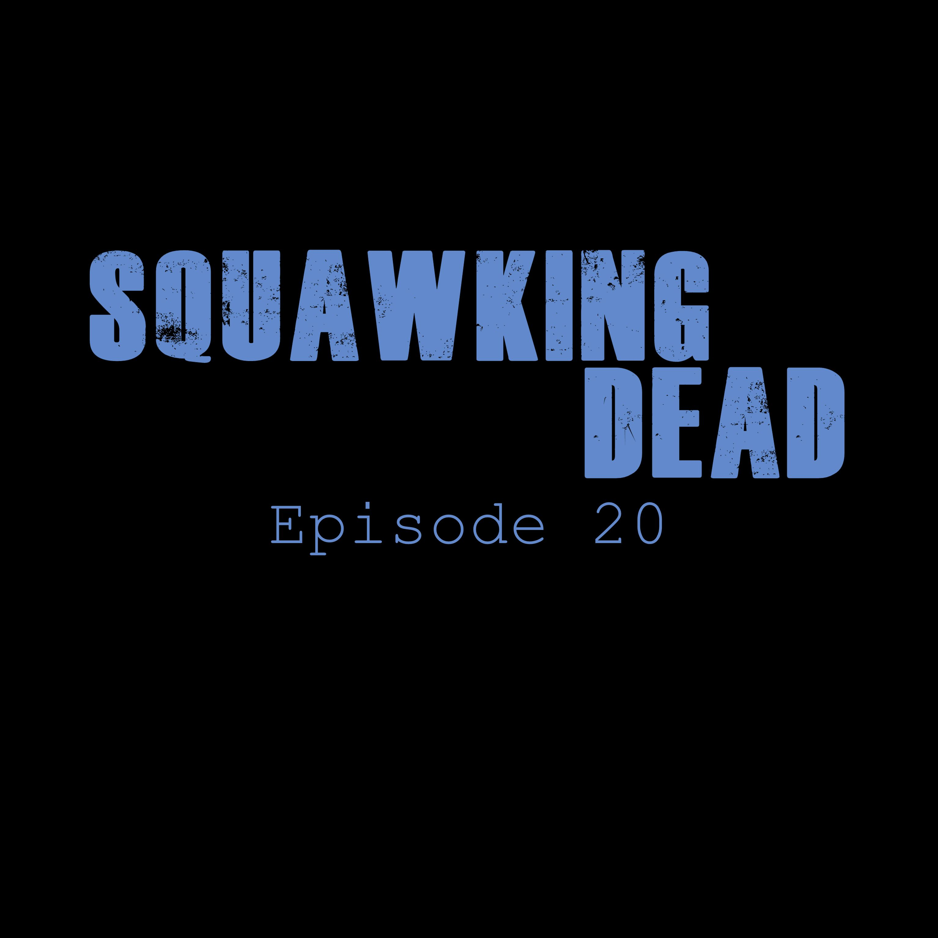 Animal Crossing Gracie Porn episode 22] season 4, episode 7 of fear the walking dead