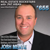 655: Run at Max Efficiency: The Best Real Estate Apps, Systems, and Software with Josh Mente