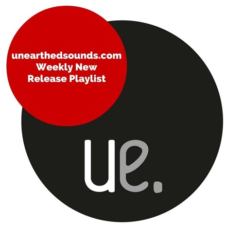 Unearthed Distribution Playlist w/c 1st June 2018