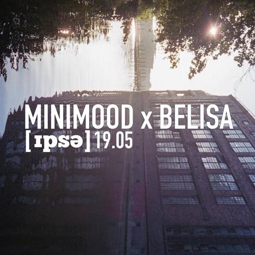 Alexis Cabrera Live at Ipse Belisa Showcase
