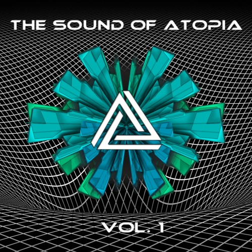 The Sound Of Atopia - Vol.1