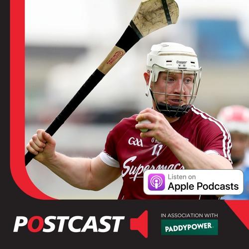 The GAA Postcast: 25-05-18