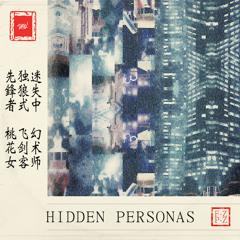 fzpz - Lost (Hidden Personas EP)