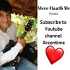 Hindi Movie Fanaa Song  Mere Hath Me cover