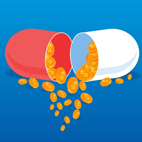 Episode 15: Specialty Drugs