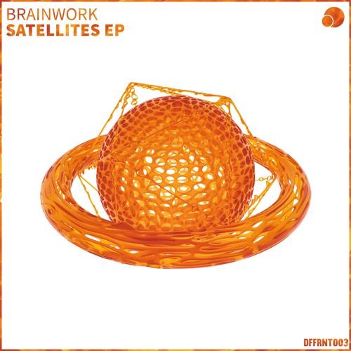 Brainwork - Satellites EP [DFFRNT003]
