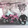 Salvatore Ganacci x Sanjin - Motorspeed 300 km/h