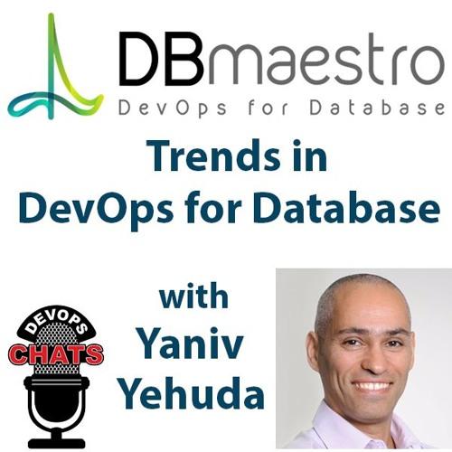 New Trends in DevOps for Databases
