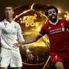 ♫ CHAMPIONS LEAGUE FINAL LIVERPOOL VS REAL MADRID FOOTBALL SONGS - Game Jam